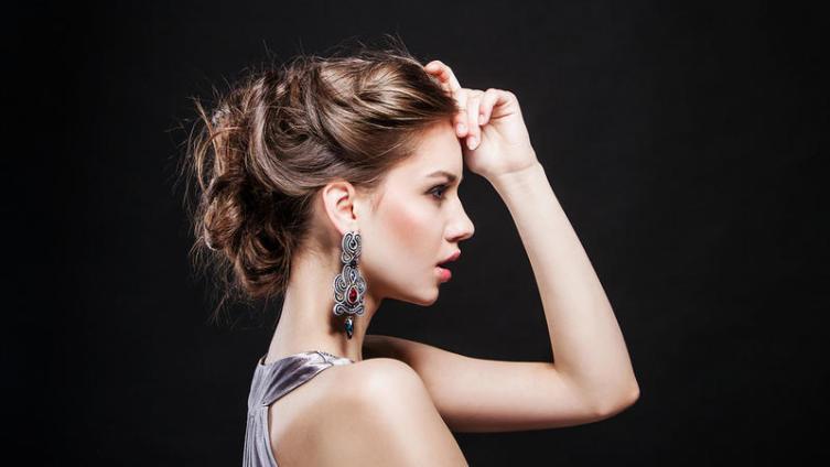 Как сделать вечерний макияж? Простые рекомендации для воплощения мечты