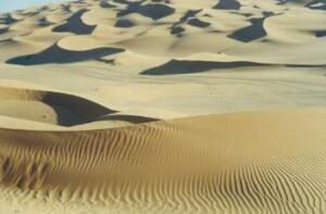 Пустыня по имени Земля. Что ожидает человечество?