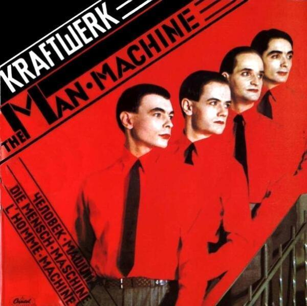 У особо впечатлительных людей имидж KRAFTWERK даже вызывал нехорошие тоталитарные ассоциации