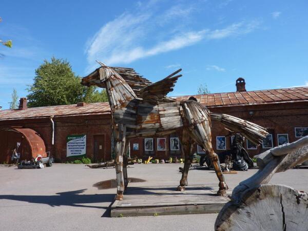 Конь-Пегас