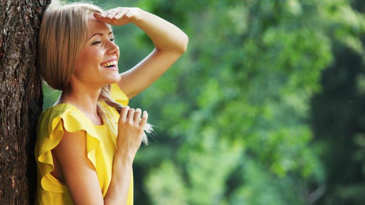 Что мешает женскому счастью?