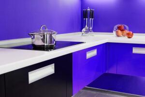 Как оформить кухню или столовую?