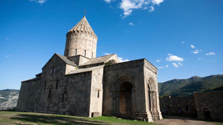 Что мы знаем о последнем подвиге майора Монтрезора? Последнее благословение патриарха Алексия II