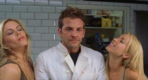 Сериал «Секреты на кухне», или На что еще способен Бредли Купер?