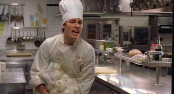 «Не могу я обратно в Юту! Вы там когда-нибудь ели?»