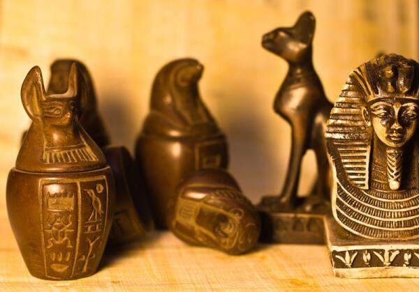 Что на самом деле значат египетские символы?