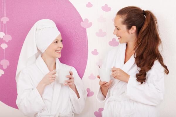 Процедуры в любимых салонах красоты