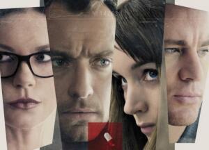 Триллер «Побочный эффект» (2013). Где бы взять таблеток от жадности?