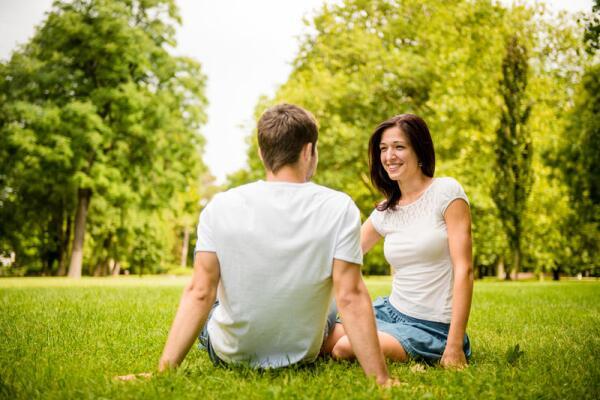 Как заинтересовать собой понравившегося мужчину?