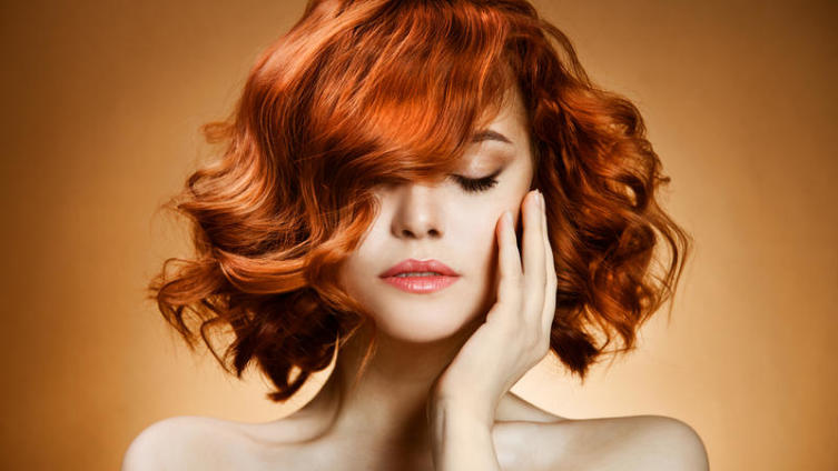 Как подобрать цвет волос?
