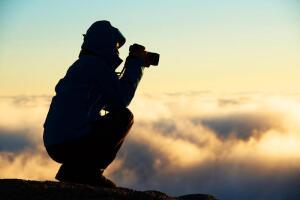 Как применять «творческие» режимы в фотографии?