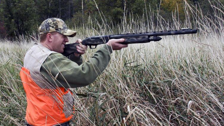МЦ 21-12. Почему это ружье называют «русский Браунинг»? Достоинства и недостатки