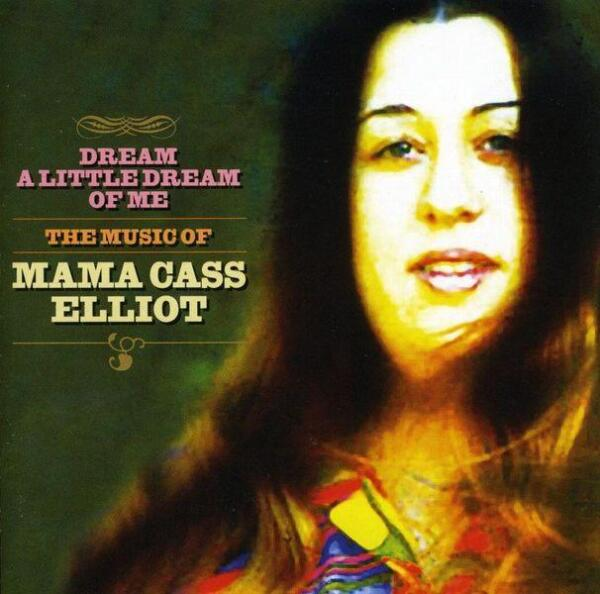 Касс Эллиот родилась 19 сентября 1941 года.
