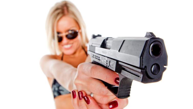 Desert Eagle. Почему пистолет «Пустынный Орел» уже 25 лет не сходит с киноэкранов?