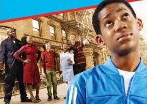 Телесериал «Все ненавидят Криса» (2005-2009). Простые радости жизни в гетто?
