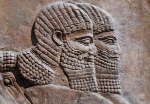 Как возникла и погибла первая империя? История Ассирийского государства