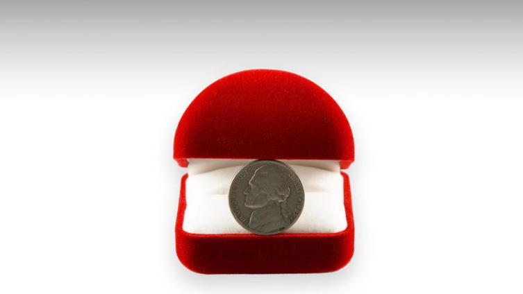 Сколько стоит жениться? В деньгах, благах, правах...