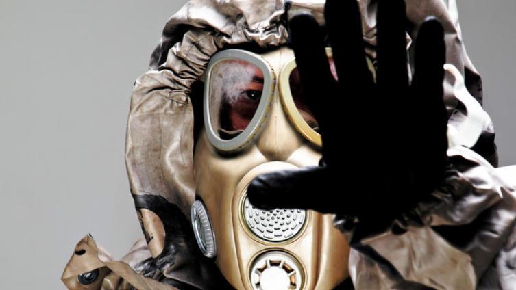 Почему сейчас не применяют боевые отравляющие вещества?