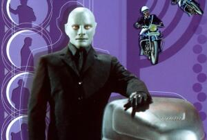«Фантомас» (1964). Маска-маска, я тебя знаю?