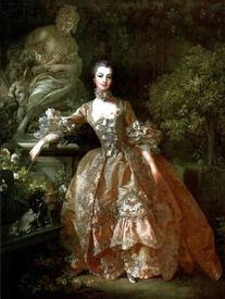 Франсуа Буше, портрет мадам де Помпадур, 1759, 91х68 см, Wallace Collection, Лондон, Англия