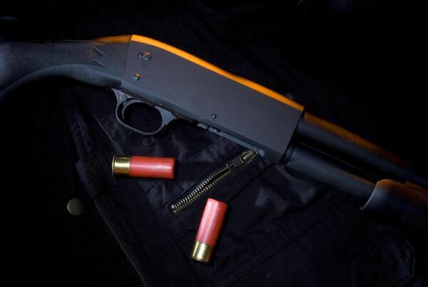 Ружье РМО-93 «Рысь». Почему в Канаде его называют «русское медвежье»?