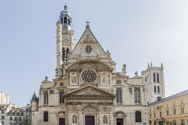 Париж. Какие французские ученые нам известны?