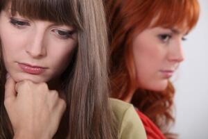 Ревность: что это такое и как с ней бороться?