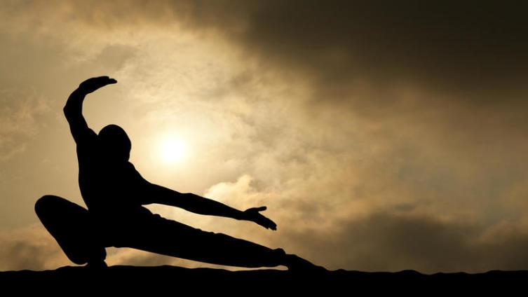 Медитация в боевых искусствах: в ней – намёк? Часть 1