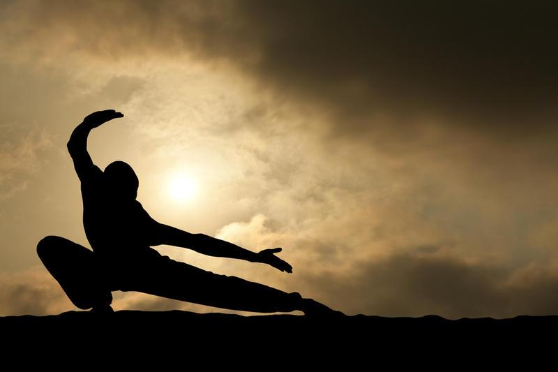Боевая медитация. Урок 1
