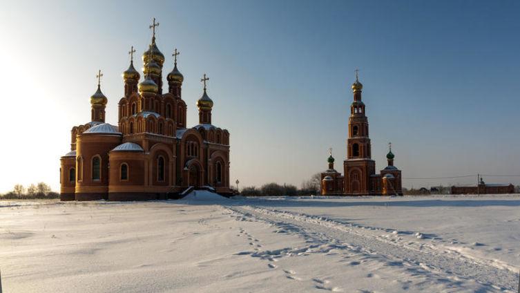 Как развивались отношения Русской церкви и государства? Как видела ситуацию светская власть