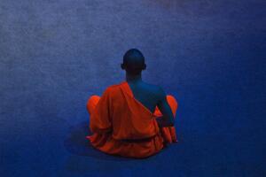 Медитация в боевых искусствах: в ней – намёк? Часть 2