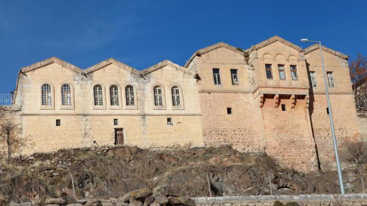 Чем интересна турецкая провинция Аксарай?