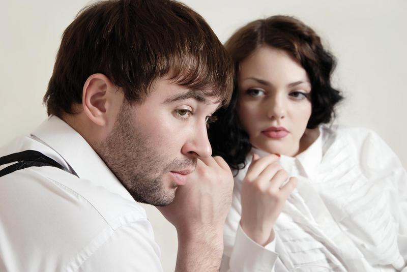 Мужа возбуждает измена жены интересует мнение женщин