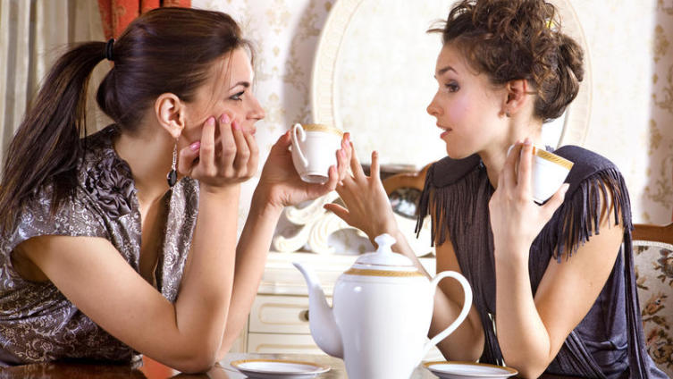 Правильно ли мы пьем чай?