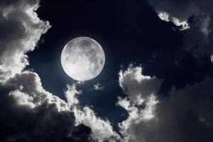 Луна. Что озадачивает ученых-селенологов?