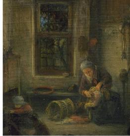 Адриан ван Остаде,