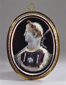 Император Клавдий, 43 год н.э.