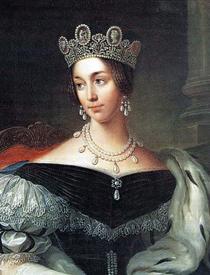 Josephine Sweden Norway, 1837