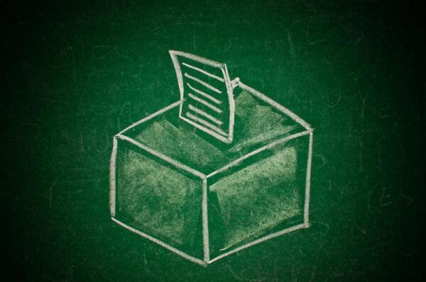 Почему народ игнорирует выборы?