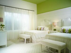 Как подобрать дизайн спальни?