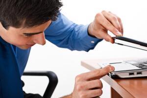 Платные интернет-опросы: мифический заработок?