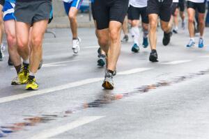 Чем заменить бесполезные привычки? 87-й легкоатлетический пробег «Пушкин - Санкт-Петербург»