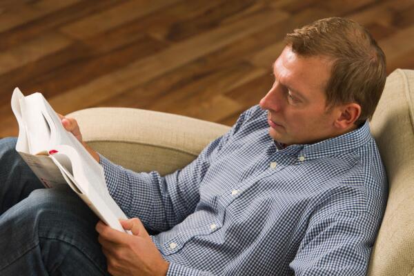 Как получить ответ на интересующий вас вопрос при помощи чтения?