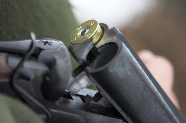 Winchester Model 21. Почему это ружьё называют «американской классической двустволкой»?