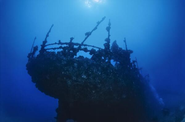 Как Вайолетт Джессоп выжила в  нескольких кораблекрушениях? Необыкновенная история обыкновенной женщины. Часть 1