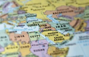Каким было ассирийское государство?