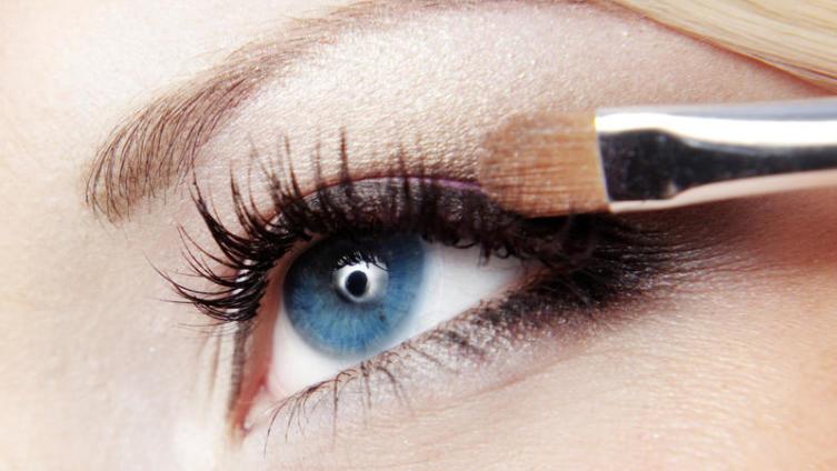 Как подобрать макияж под форму и тип глаз?