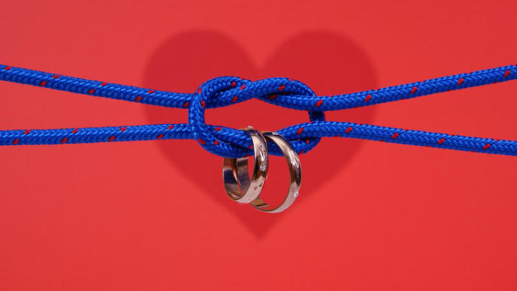 Уж замуж невтерпеж, или Чем никогда нельзя мотивировать вступление в брак?