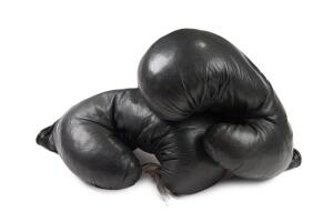 Чем знаменит советский боксер Валерий Попенченко?