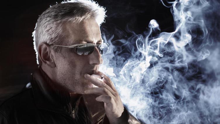 Табачный дым вреден не только для курильщика, но и для окружающих